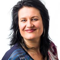 Nathalie Scholtens | Namas Administratie & Advies